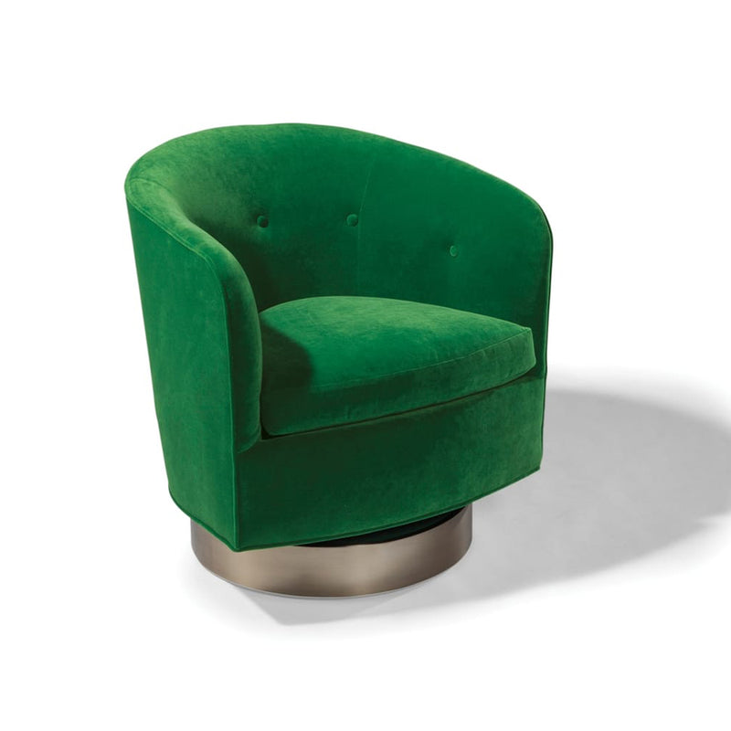 Roxy-O Swivel-Tilt Tub Chair