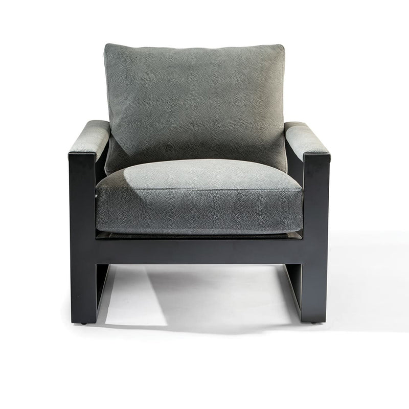 Chunky Milo Lounge Chair
