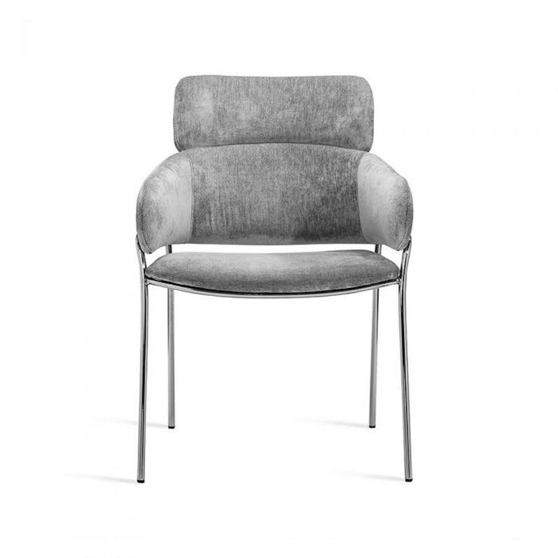 Marino Chair - Ocean Grey