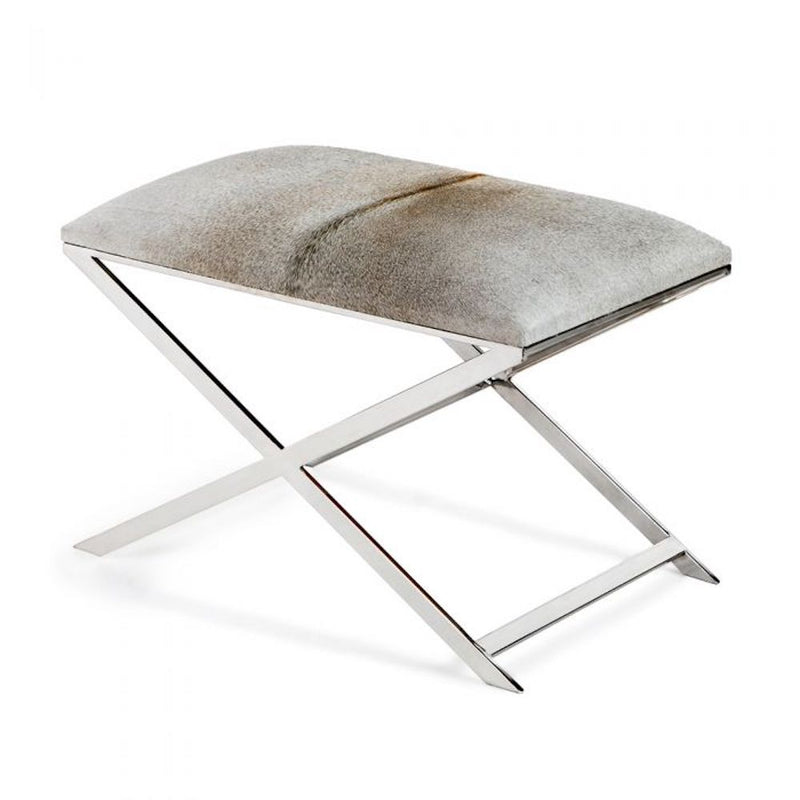 Mirren Stool - Light Natural