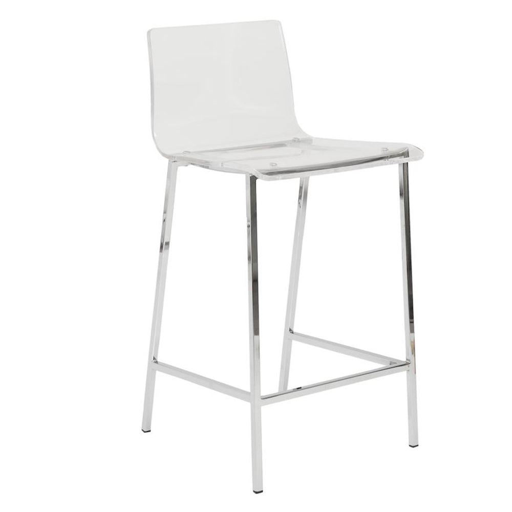 Chloe-C Counter Stool - Set of 2