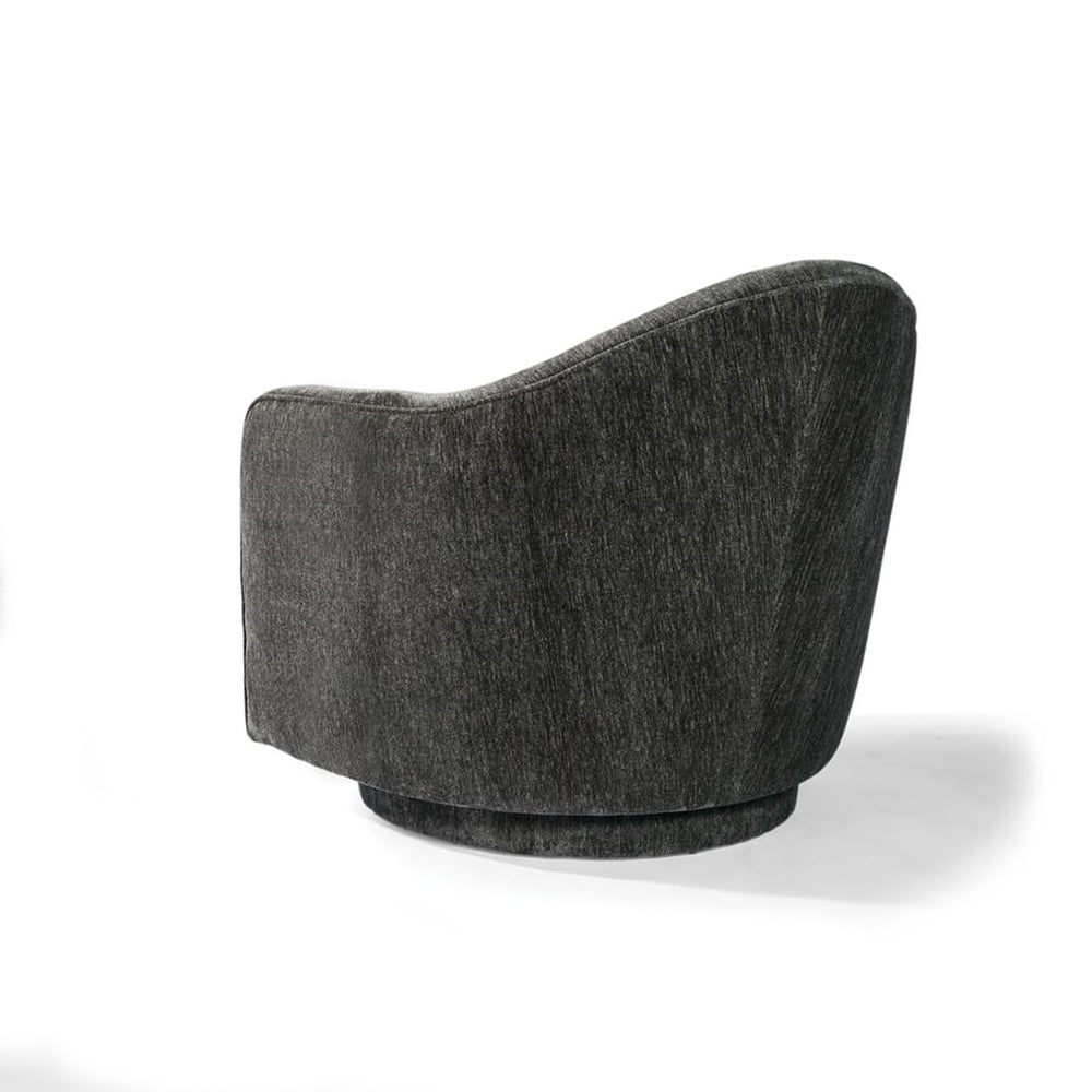 Tear Drop Swivel-Tilt Chair