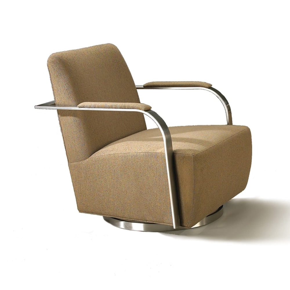 Zac Swivel Chair