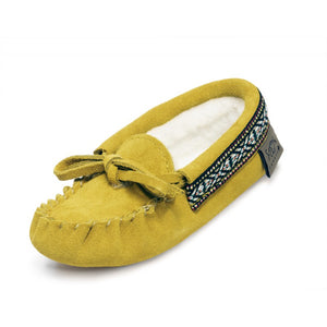 Mocassins Ladies