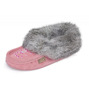 Fur Slipper