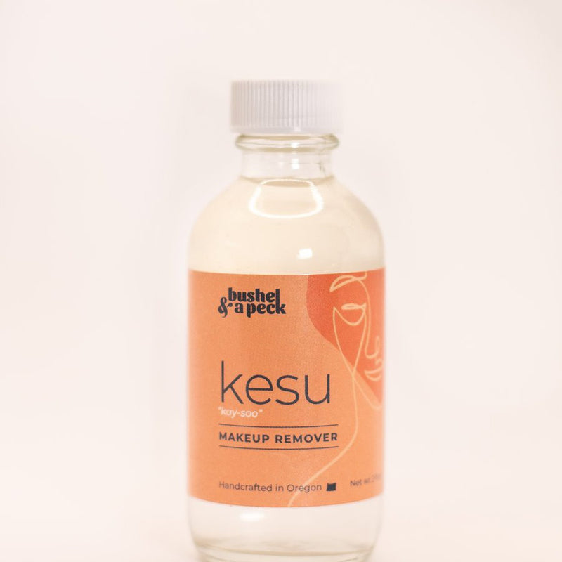 Kesu Cleansing Water