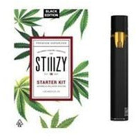 Stiiizy Starter Kit - Black