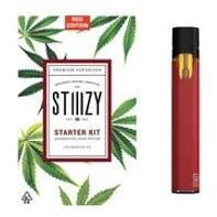 Stiiizy Starter Kit - Red