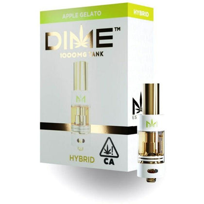 DIME Cartridge - Apple Gelato 1000mg