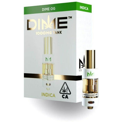 DIME Cartridge - Dime OG 1000mg
