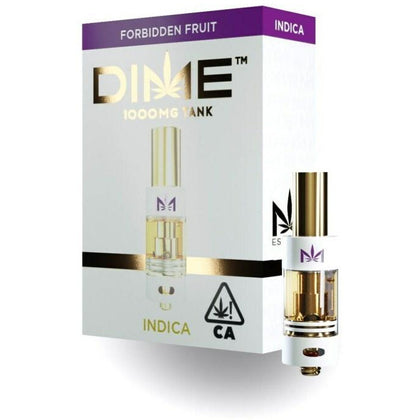 DIME Cartridge - Forbidden Fruit 1000mg