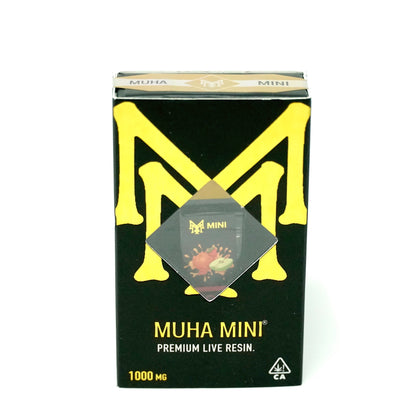 Muha Meds Mini - Nola Hurricane 1000mg