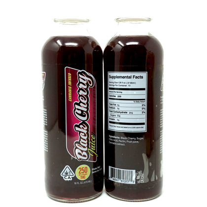 G2 Black Cherry Juice 250mg