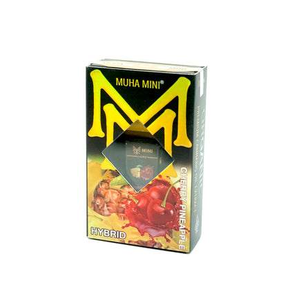 Muha Meds Mini - Cherry Pineapple 1000mg