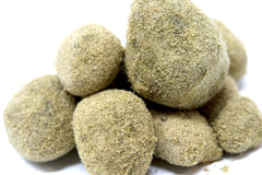 Moonrocks - Strawberry Shortcake