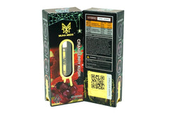 Muha Meds Cartridge - Cranberry Kush 1000mg