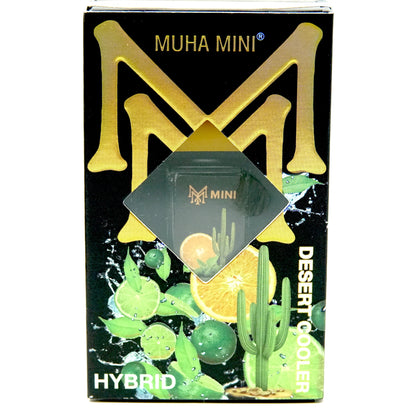 Muha Meds Mini - Desert Cooler 1000mg