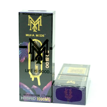 Muha Meds Cartridge - Dosido 1000mg