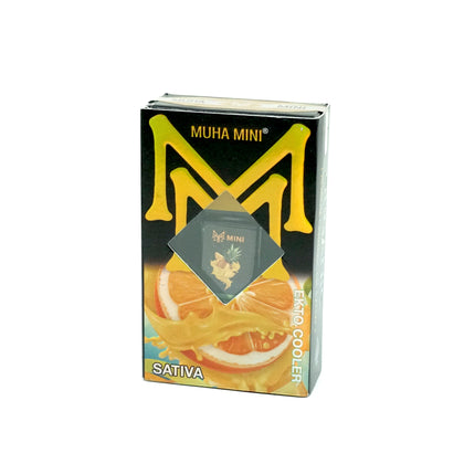 Muha Meds Mini - Ekto Cooler 1000mg