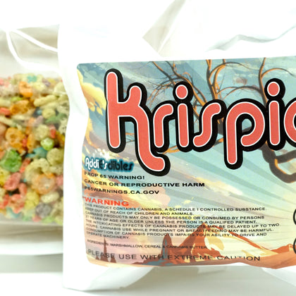 Addie's Edibles - Fruity Mix Krispie 500mg