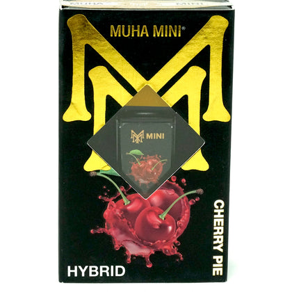 Muha Meds Mini - Cherry Pie 1000mg