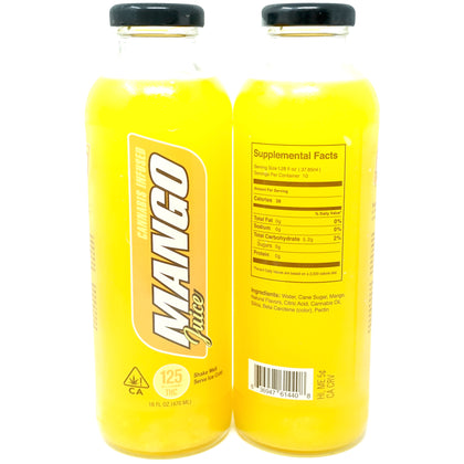 G2 Mango Juice - 125mg