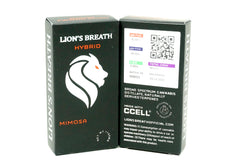 Lion's Breath - Mimosa 1000mg