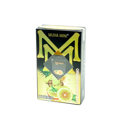 Muha Meds Mini - Orange Pineapple 1000mg