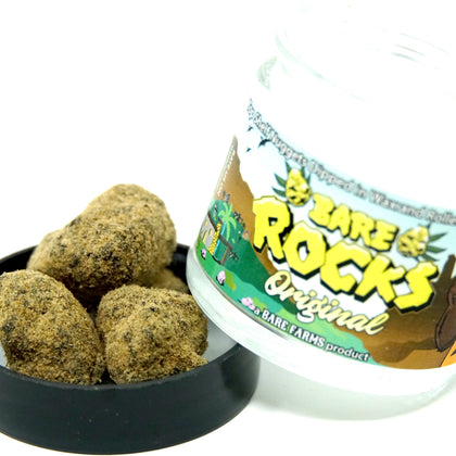 Bare Rocks - Original 3.5g