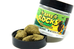 Bare Rocks - Pineapple 3.5g