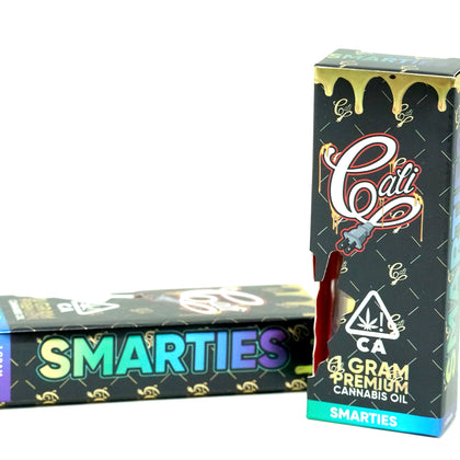 Cali Cartridge - Smarties 1000mg