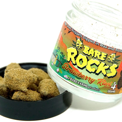 Bare Rocks - Strawberry Kiwi 3.5g