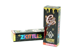 Cali Cartridge - Zkittles 1000mg