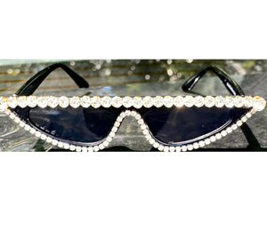 Icy Girl Sunglasses