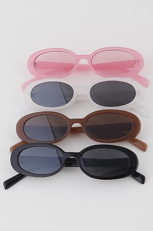 Catty Sunglasses
