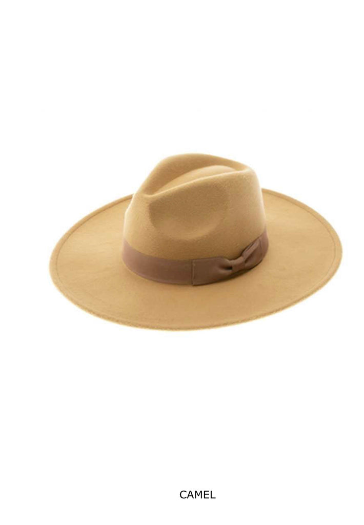 Panama Wide Bream Hat