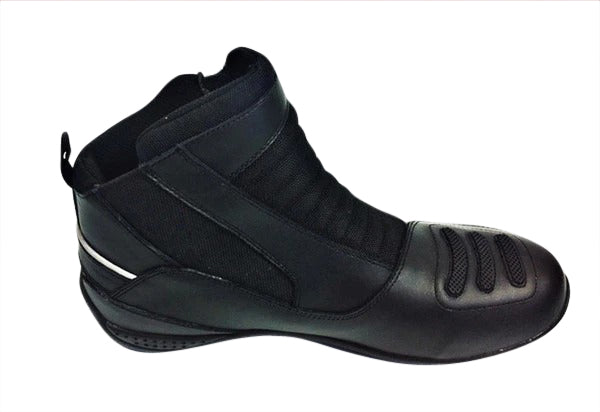 SCOYCO motorcycle racing boots winter warm