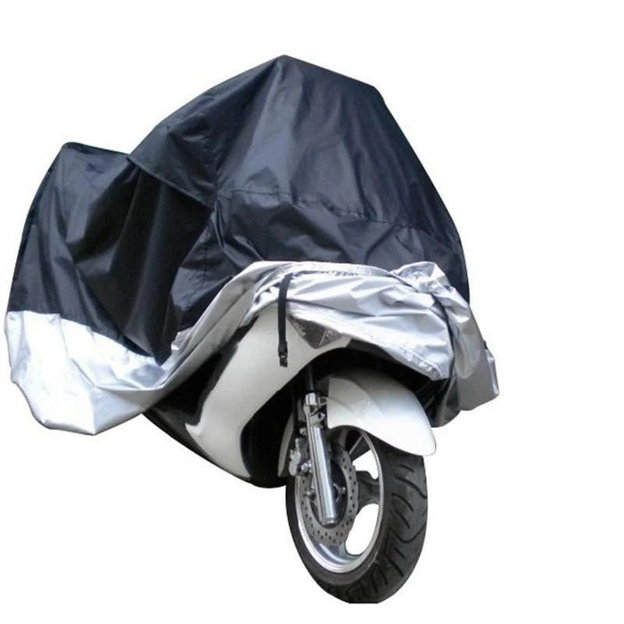Waterproof UV Resistant Dust Protection Motorcycle Cover