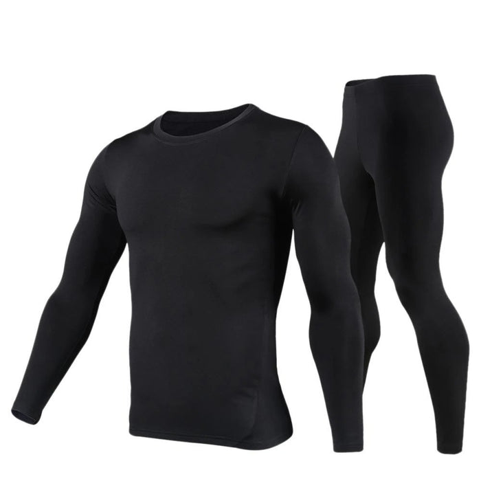 HEROBIKER motorcycle thermal Long Johns Tops & Pants Set