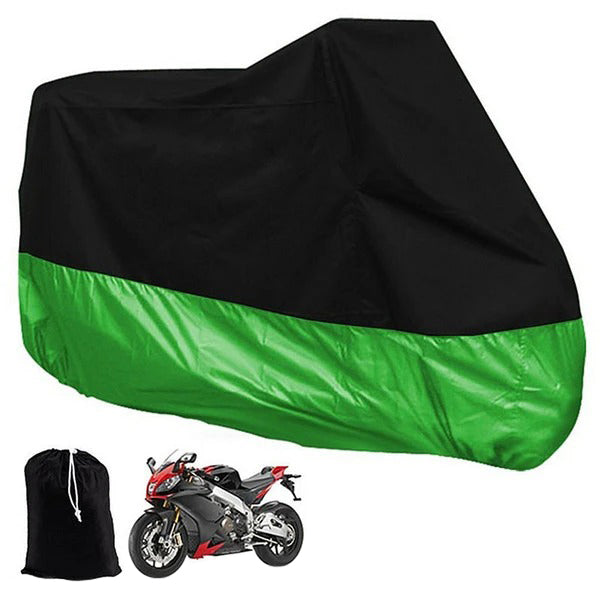 Portable UV Protector Universal Waterproof Motorcycle Cover