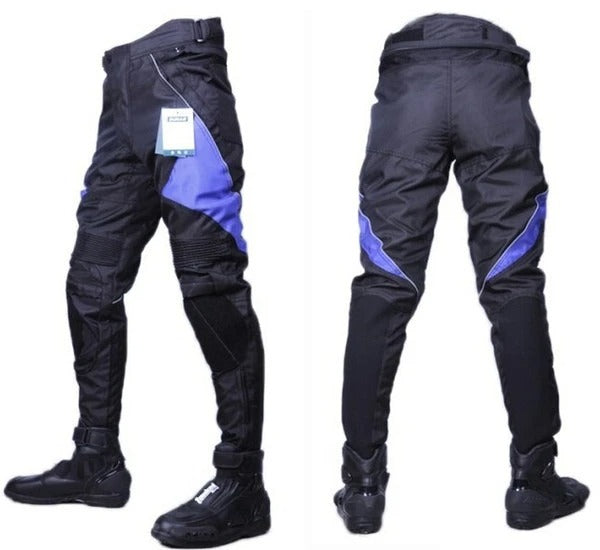 Men's Windbreaker DUHAN Motorcycle Riding Pants
