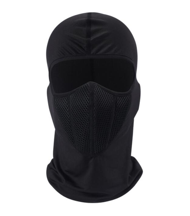 Balaclava Motorcycle Helmet Protection Full Face Mask