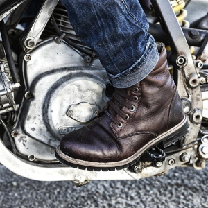 Motorcycle Footwear Ace Boots