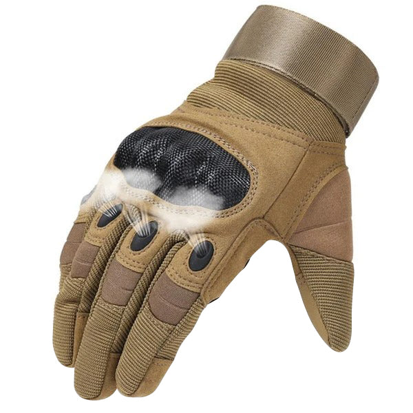 Breathable Unisex Fashionable Racing Protective Gloves