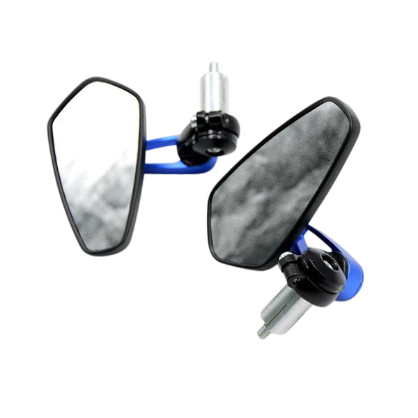 Universal Motorcycle Rear-view Mirror Handle Bar
