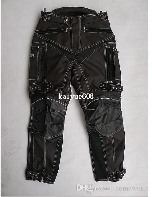 Protective Motorcycle Racing Pants