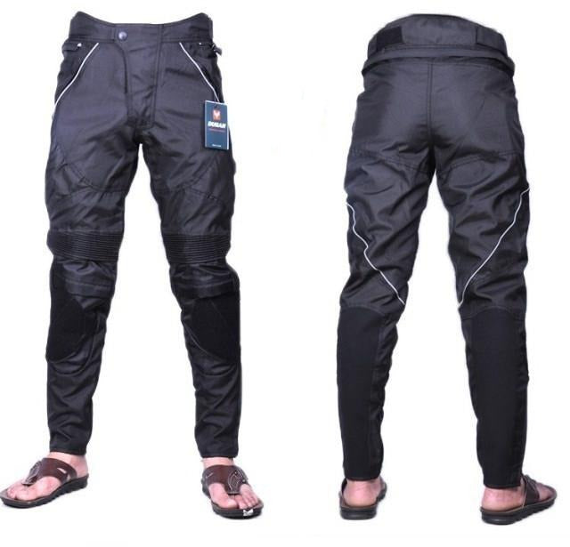 DUHAN Oxford Cloth Motorcycle Riding Pants
