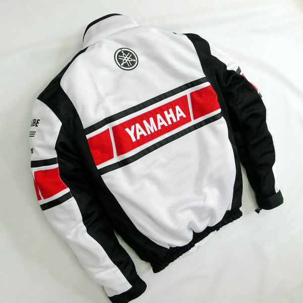 YAMAHA 50Th Anniversary Edition Wind Breaker Jacket