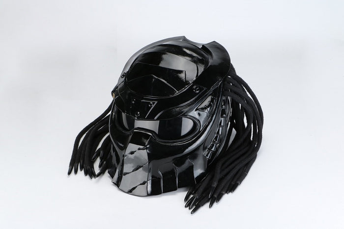 Full Face Motorcycle Predator Helmet