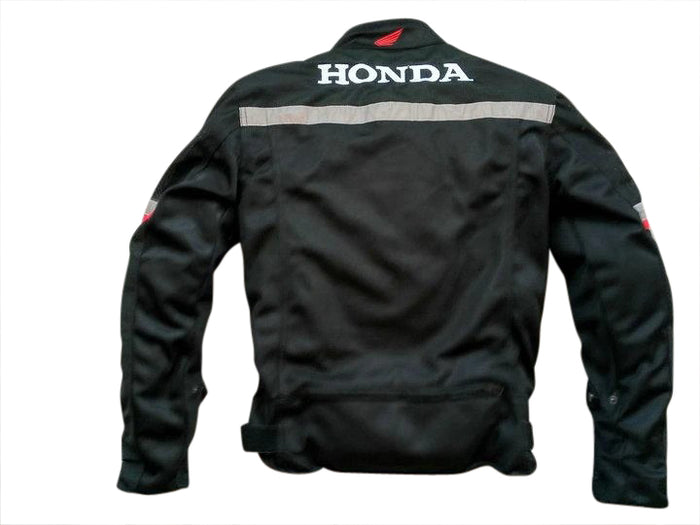Honda Summer Jacket Armor Protection